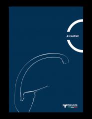 K CLASSIC Series