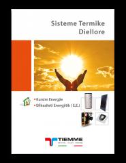 Sisteme termike diellore