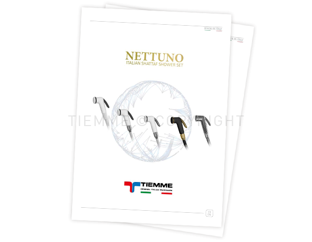 NETTUNO –Set kokash dushi Italiane
