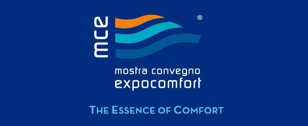 41° MOSTRA CONVEGNO EXPOCOMFORT 2018